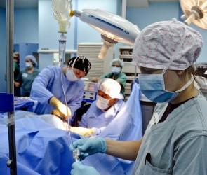 В результате ДТП в Пензенской области пострадала несовершеннолетняя девочка