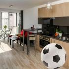 «Халупы и дворцы». Во сколько обойдется аренда жилья в Пензе для любителей футбола?