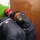 Спасатели Акулова обнаружили мертвеца в пензенской квартире