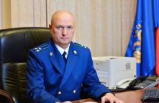 Эксклюзив! Олег Световой прокомментировал «назначение» на пост заместителя прокурора Пензенской области