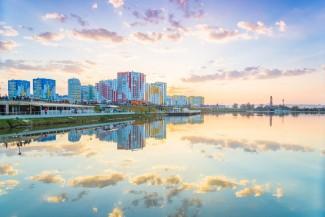 Приобрести жилье в Городе Спутнике можно по сниженной ипотечной ставке