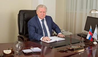 На пензенском «Электроприборе» сменилось руководство