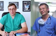 Врачи пензенского кардиоцентра спасли трехмесячную девочку