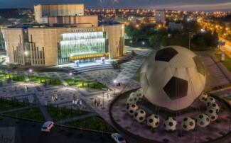 «Супермяч» по дороге из Пензы в Челябинск «растерял» 605 тысяч рублей
