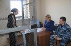 Канцерова нашла у Муравьева в СИЗО-1 нарушения, о которых не говорят вслух