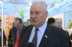 Владимир Едалов празднует 64-летие