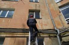 Спасатели Акулова пришли на выручку пенсионерке