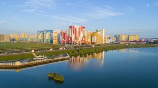 Очередной выпуск «Домовиты» посвятили спортивной инфраструктуре Города Спутника