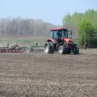 Пензенский филиал Россельхозбанка предоставил около 4,5 млрд рублей на посевную