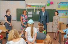 Проверка школьных лагерей с дневным пребыванием в избирательном округе №1