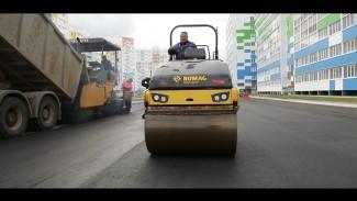 Очередной выпуск «Контроля качества» посвятили дорогам в Спутнике