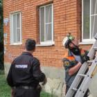 В Пензе спасатели и полицейские солидарно разняли драчунов