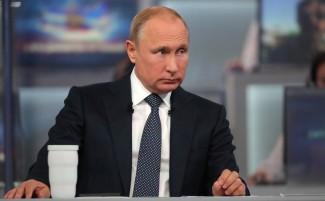 К пензенским обманутым дольщикам подключился Путин