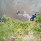 Пензенские спасатели выловили труп