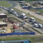 В Арбеково водителю автобуса стало плохо прямо за рулем