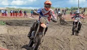 В Кузнецке начались соревнования по мотокроссу памяти Василия Бочкарева