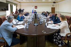 Пензенского эколога сравнили с депутатом Госдумы Поклонской