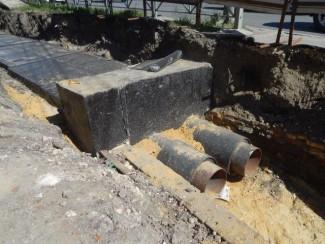 ПАО «Т Плюс» завершила ремонт теплосетей на проспекте Победы города Пензы