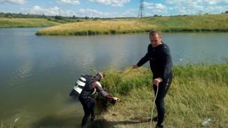 Срочно! В пруду «Кавказский» под Пензой утонул мужчина