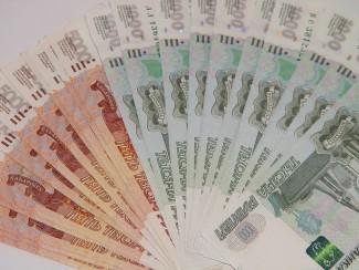 Пенсионный фонд больше 3 лет перечислял старцу из Пензы «лишнюю» тысячу рублей