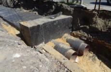 В Пензе заменят теплосети на улице Карпинского
