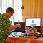 Оптика для ветеранов: пензенским пенсионерам помог «Ростелеком»