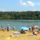 Пляжи пензенской федерации профсоюзов разрываются между Волковым и Вдовиным