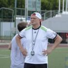 Главным тренером пензенского ХК «Дизелист» назначен Алексей Медведев