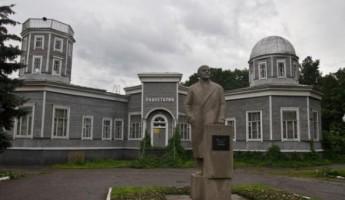 Пензенский планетарий снова начнет работать