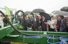 Пензенские аграрии смогут купить местную сельхозтехнику со скидкой