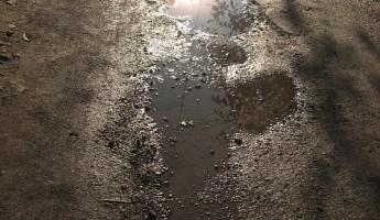 Администрация Никольска заплатит за плохие дороги