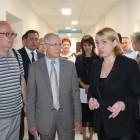 В пензенские больницы нагрянули иногородние гости