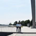 Для реконструкции пензенской набережной ищут нового подрядчика