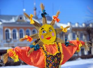 Места в Пензе для празднования проводов Масленицы