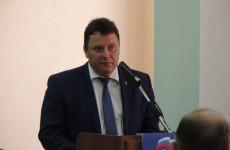 Воронков заявил о старте строительства школы в «Экоквартале»