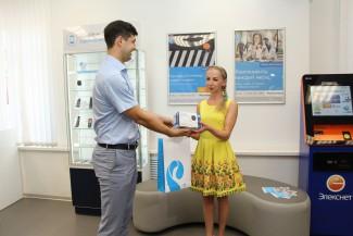 Преимуществами мобильной связи от «Ростелекома» воспользовались более 10 тысяч жителей Пензенской области