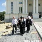 Губернатор побыл экскурсоводом для митрополита из культурной столицы