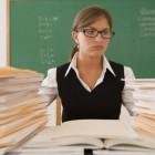 Земетчинская администрация «закроила» деньги педагогам?