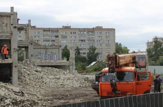 Кузнецк получит новенький хирургический корпус