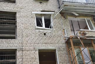 Мэр Пензы не хочет спешить ремонтировать дом, где взорвался газ