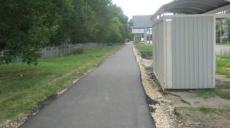 Пензенский тротуар «съела» безработица