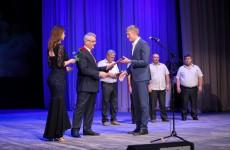 Сотрудники компании «Термодом» отмечены наградами областного и федерального уровня