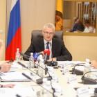 Белозерцев упрекнул Панюхина в затягивании вопроса оплаты за энергоресурсы