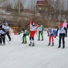 Сотрудники пензенского УФСБ посоревновались на лыжном турнире