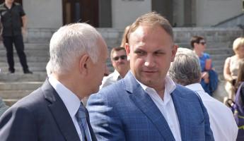 Обременения Федора Тощева. Обманутые дольщики начинают приносить выгоду пензенским строителям