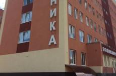 Добро пожаловать! В Пензе завершается ремонт поликлиники №14 в Арбеково
