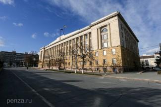 В правительстве Пензенской области обсудят внедрение проекта из будущего