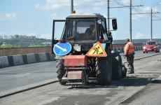 Сурский мост в Пензе откроют к 25 августа