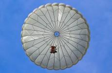 Установлена личность погибшего под Пензой парашютиста
