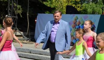 Наследие экс-мэра Гладкова. «Заречный в цвету»
